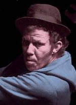 Фото с сервера http://www.officialtomwaits.com/